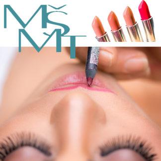 Rekvalifikační kosmetické kurzy